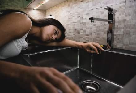 Peste 250 de imobile din sectoarele 2, 4 şi 5 din București au rămas fără apă caldă