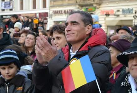 """Petre Roman, primul pe lista PSD pentru Consiliul General București: Rămân""""de confesiune""""un liberal"""