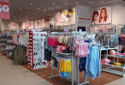 SMYK All for Kids deschide un nou magazin și ajunge la o rețea de 19 locații