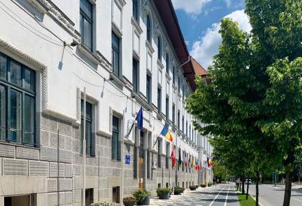 Comisia Europeană propune amânarea anului în care Timişoara va deţine titlul de Capitală Europeană a Culturii
