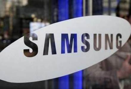 Samsung Electronics vrea sa dea lovitura cu sistemele auto de navigatie