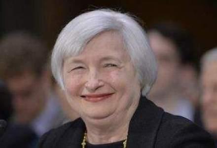 Janet Yellen, femeia care va conduce FED cea mai puternica banca centrala din lume