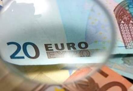 Cursul sparge un nivel critic: cotatia anuntata de BNR va ingrijora toti platitorii de rate in euro