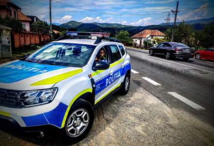 Verificări MAI la Poliția Capitalei, după colaborările dintre polițiști și interlopi