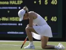 Simona Halep, locul 4 în...