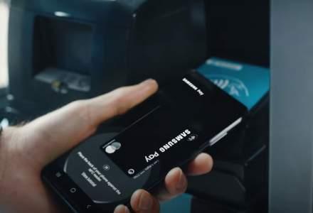 Samsung lansează Samsung Pay Card împreună cu FinTech-ul britanic Curve