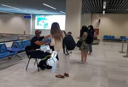 MAE le recomandă românilor să plece în străinătate doar dacă deplasările sunt esențiale