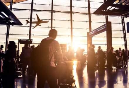 Ajutor de stat pentru cinci aeroporturi din țară afectate de criza Covid. Câți bani vor primi