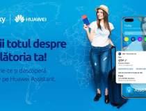 PARTENERIAT: eSky și Huawei...