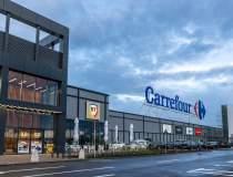Carrefour deschide primul...