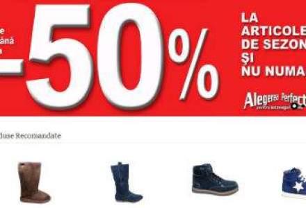 Leonardo si-a deschis magazin online: cum arata platforma