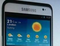 Noi informatii despre Samsung...