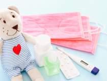 Medic pediatru: Anul școlar...