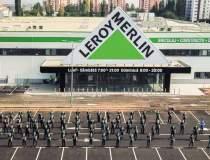 Leroy Merlin a deschis cel...