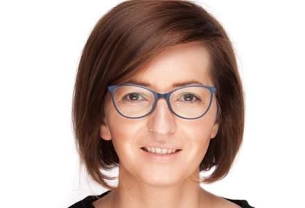 INTERVIU | Ioana Mihailă, candidata USR-PLUS la Primăria Oradea: De ce am intrat în politică? De nervi