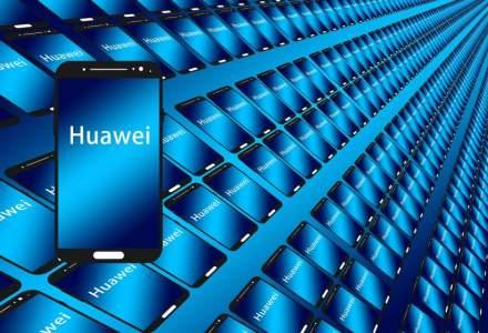 (P) George Zhang, CEO Huawei România: Retorica politică încinsă nu ajută cu nimic pentru a face rețelele mai sigure