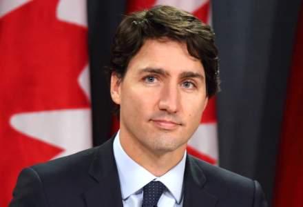 Justin Trudeau, dat în judecată de o organizație anti-vaccin și anti-măști: Pandemia este falsă