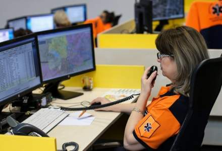STS: Peste 311.000 de apeluri abuzive la 112, în primele șase luni din acest an