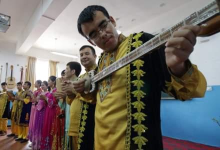 China, noi demersuri pentru exterminarea în masă a uneia din minoritățile etnice din vestul țării