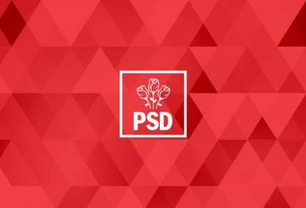 Congres extraordinar organizat de PSD pentru președinția partidului