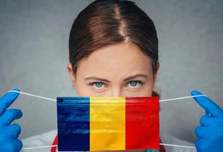 Coronavirus 22 august   Încă o zi cu peste 1.000 de cazuri noi în România