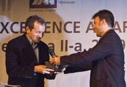Castigatorii celei de-a doua Editii a IAA Excellence Awards