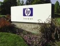 HP: First quarter net revenue...