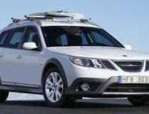 Saab va prezenta la Geneva...