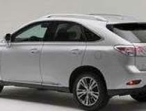 Lexus RX 450h si IS 250C,...