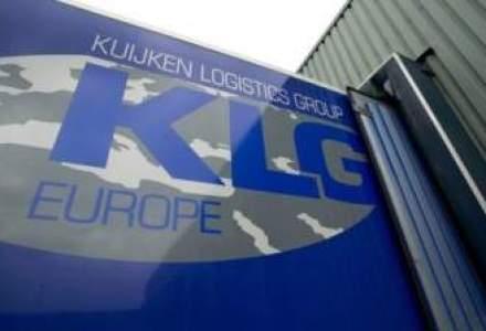 Zaga Brand comunica pentru furnizorul de logistica KLG Europe Romania
