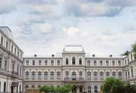 Muzeul National de Arta al Romaniei va pune la dispozitia vizitatorilor tururi virtuale