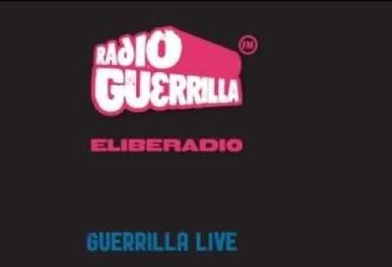 Curtea de Apel a decis: Radio Guerrilla, in continuare fara licenta
