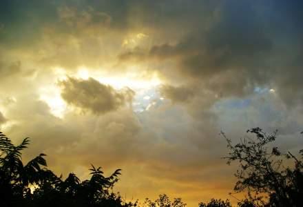 ANM: Cum va fi vremea în următoarele zile