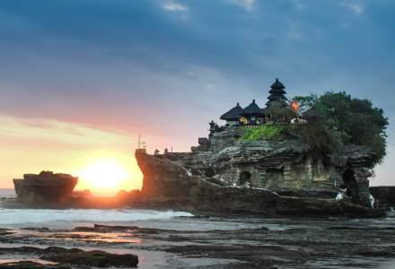 Insula Bali rămâne închisă pentru turiștii străini pentru restul anului din cauza creșterii cazurilor de coronavirus