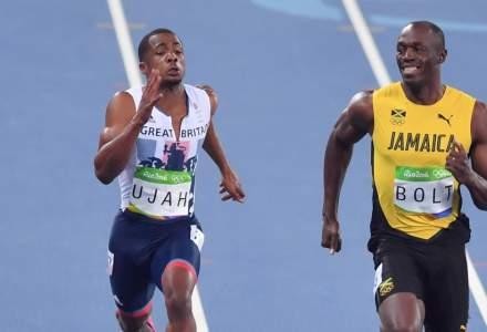 Nici cel mai rapid om din lume n-a scăpat de COVID-19. Usain Bolt, testat pozitiv
