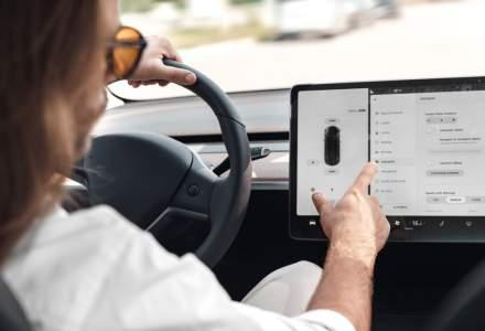 Top 10 branduri auto care adoptă cele mai multe tehnologii pe noile modele