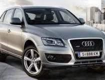 Audi a obtinut in ianuarie in...