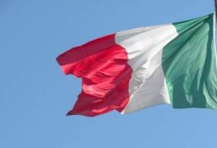 Inca un roman i-a impresionat pe italieni. A ajuns erou, cu un gest riscant