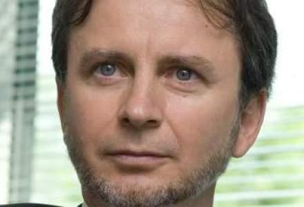 Mihai Tudor, fostul sef al IBM, este noul vicepresedinte comercial al SIVECO