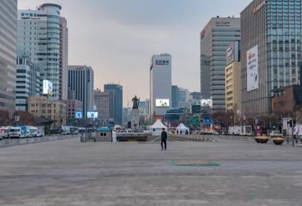 Seul a decis închiderea școlilor, după o explozie a numărului de cazuri