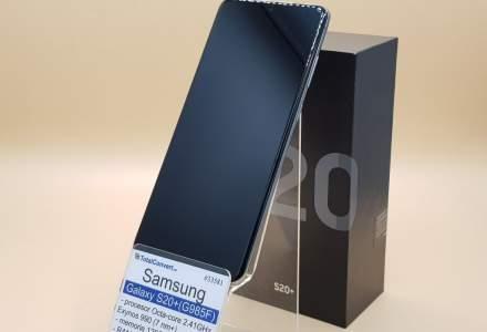 (P) Cel mai bun pret Samsung S20 impreuna cu multe alte dispozitive le veți găsi pe Totalconvert.ro!