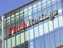 Agenția Fitch: Modul în care...