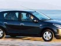 Dacia Sandero cu motor de 1,2...