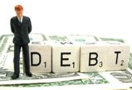 Bancherii au scenarii sumbre: Pierderi de miliarde de dolari pentru bancile din Romania