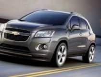 Chevrolet, masina anului in...
