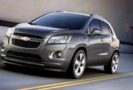 Chevrolet, masina anului in America