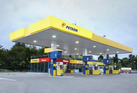 Parteneriat OMV Petrom și Auchan Retail România: 400 de magazine MyAuchan în toată rețeaua Petrom, în următorii cinci ani