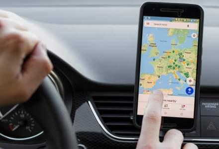 TOP cele mai populare locuri salvate în Google Maps