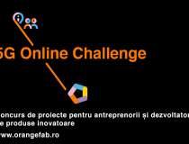 5G Online Challenge: Orange...