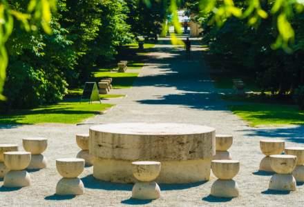 Sondaj: 1 român din 3 vizitează muzee și galerii de artă sau participă la evenimente dedicate artei, în fiecare lună